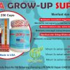 Grow Up Super USA Semarang